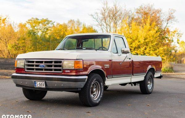 Ford F150 Classic – SPRZEDANE