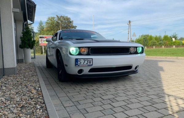 Dodge Challenger – SPRZEDANE