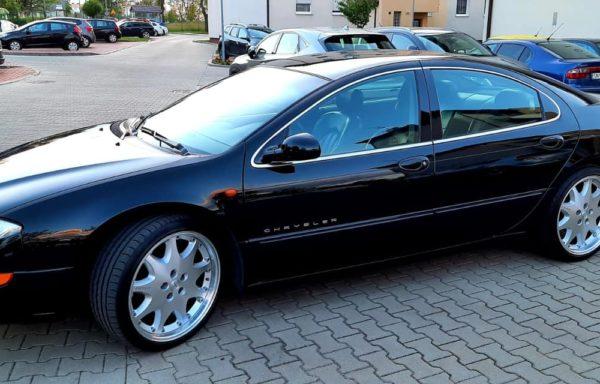 Chrysler 300 M (2000) – SPRZEDANY